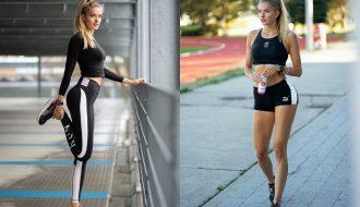 """Alica Schmidt chuẩn bị """"bài lạ"""" sẵn sàng tỏa sáng tại Olympic 2021"""