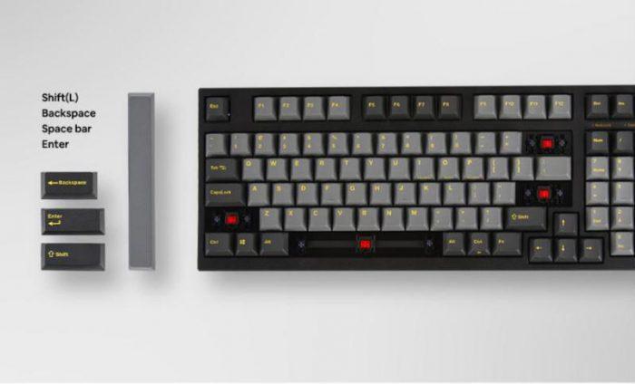 Bàn phím cơ switch Cherry và nhận định của nhiều người về dòng sản phẩm lừng danh này.