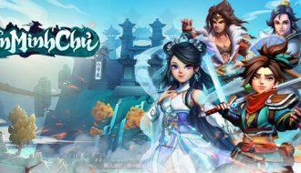 Game Tân Minh Chủ: Đỉnh cao đồ họa được chính thức mở tải 03/02