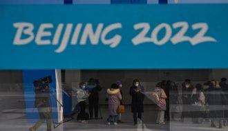 Công tác chuẩn bị sự kiện trước tình hình Covid của Bắc Kinh 2022
