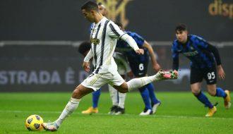 Cú đúp của Ronaldo đem đến cơ hội bước vào chung kết cho Juventus