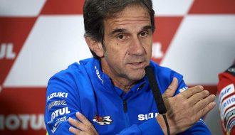 Davide Brivio: Dù là đội vô địch MotoGP 2020 vẫn không được phép lơ là