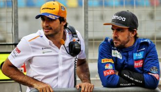 F1: Ferrari có phải là sự lựa chọn sáng suốt cho Carlos Sainz?