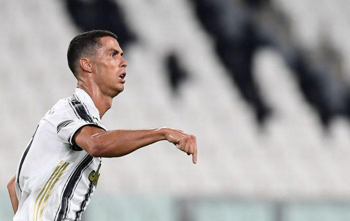 Juventus đàm phán giữ chân Cristiano Ronaldo