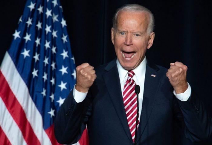 Lời nói của tân Tổng thống Mỹ Joe Biden có thể thay đổi số phận Olympic