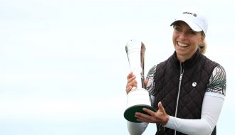 LPGA Tour có chính sách mới, nới quyền cho golfer