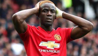 """Man Utd quyết định sẽ tiễn """"kép phụ của Lindelof"""" để đón bom tấn"""