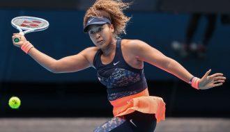 Naomi Osaka lập kỷ lục vô địch đơn nữ giành Grand Slam