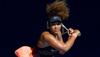 Bán kết Australian Open: Djokovic và Naomi Osaka giành vé vào chung kết