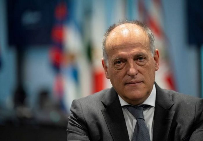 Những tố cáo của Chủ tịch FIFA liệu là nhằm để tiêu diệt Champions League?