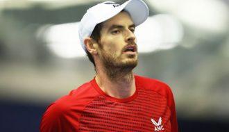Nỗ lực cuối cùng cứu vớt sự nghiệp của Andy Murray