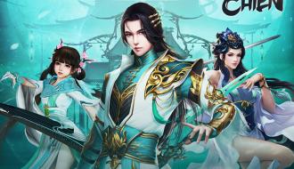 NPH GOSU độc quyền của game Nhất Kiếm Cửu Thiên được công bố