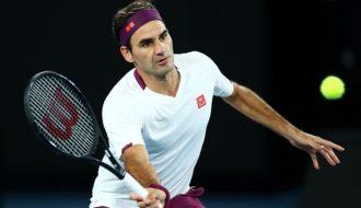 Sự trở lại của Roger Federer vào năm tới sẽ là tin vui cho làng quần vợt thế giới