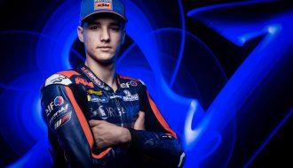 Tech 3 MotoGP tức giận trước tin đồn Dovizioso thay thế vị trí Iker Lecuona