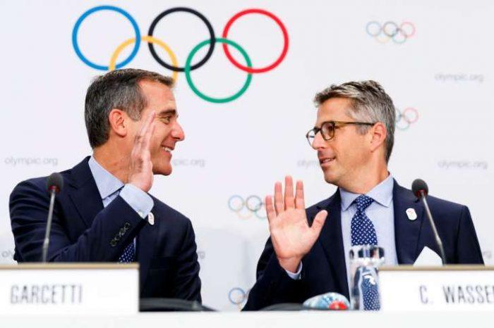 Tham vọng của Ấn Độ: Top 10 Thế vận hội Olympic mùa hè 2028