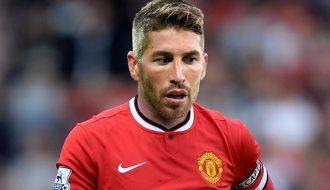 Tìm hiểu sự thật về việc Man Utd đàm phán với Sergio Ramos