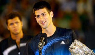 Chung kết tennis Australian Open: Djokovic đáng sợ như thế nào?