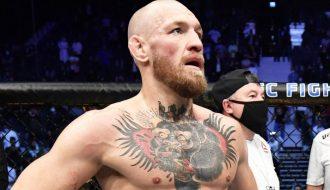 """Vì sao Conor McGregor được mệnh danh là """"gã điên"""" của UFC?"""