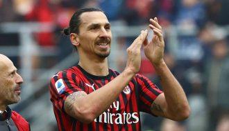 Zlatan Ibrahimovic sẽ có thể tiếp tục tương lai sự nghiệp ở AC Milan?
